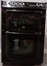Creda Electric cooker ConceptC361E/FS19056,6 months warranty, delivery available in Devon/Cornwall