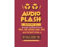 Audio Flash - Wedding DJ