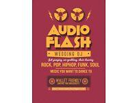 Audio Flash - Wedding DJ