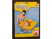 New In Box Baby Swim Seat