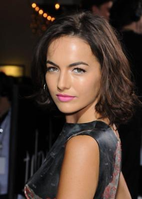 Camilla Belle 8x10 Picture Simply Stunning Photo Gorgeous Celebrity #40