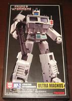 Ultimate Optimus Prime and Ultra Magnus G1, Re-issue