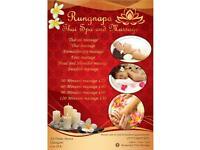 Rungnapa Thai Massage