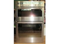 NEF Electric Integrated Double Oven (U1661NOGB, FD8101, HBB-AP59-8)
