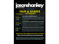 Barber and Hairdressing courses - Barbershop and Hairdressing Academy