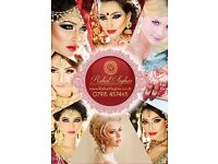 Professional Makeup, Hairup & Henna. Certified and Insured Call 07915 457 465