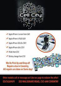 Mobile Phone Screen Repair & Tablet Repair & Laptop Repair