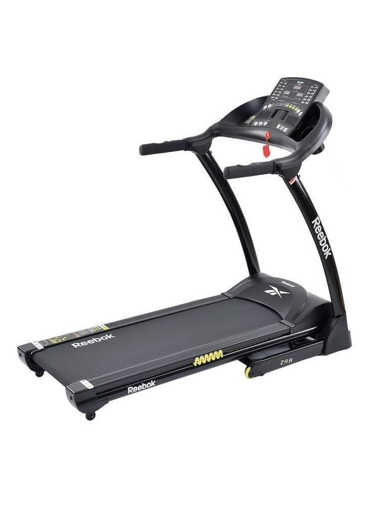 Reebok ZR8 Treadmill **Brand New**