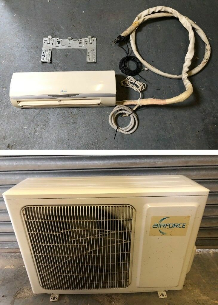Airforce Air Force Air Conditioning Unit Conditioner