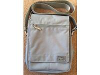 Grey Crossover Lacoste Bag
