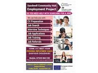 Employment Support for UNEMPLOYED