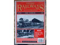 British Railways Illustrated (BRILL)