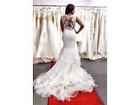Modeca Mermaid Wedding Dress