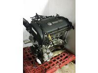 2010 VAUXHALL ASTRA J 1.6 ENGINE (A16XER) INSIGNIA MOKKA ZAFIRA CHEVY CRUZE