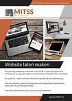 Mitss Webdesign al vanaf €75,- een website laten maken!
