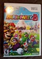 Mario Party 8 for Wii - $35