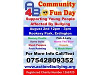 A4B Community Fun Day