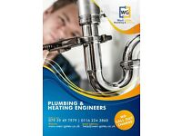 plumber no callout charge (CHEAPER PRICES)