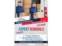 Professional Removal Company! London! UK!