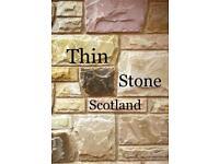 Thin Stone Cladding