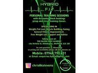 Personal training, health & fitness coaching Dinnington