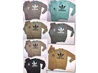 Women's adidas tracksuits (all sizes)