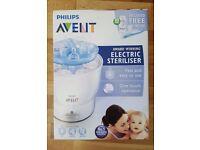 Philips Avent Bottle Steriliser (Electric) - New & Unused