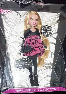 BRATZ * COUTURE COLLECTION * DAPHNE