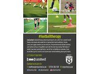 Football Knowsley Halewood Liverpool Mental Health Wellbeing