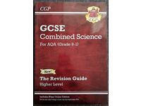 GCSE Science AQA (Combined) - Revision Guide Textbook - CGP