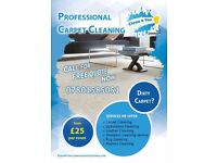 *Profesional Carpet Cleaning * Call For Free Quote Now*