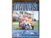 Dallas (1st and 2nd Season)
