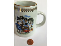 french beer tankard