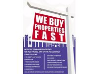Problem Property Solvers - Cash buyers waiting - 0% Sales Commission - Properties wanted !!