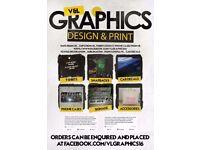 V & L Graphics