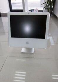 Apple iMac 20''