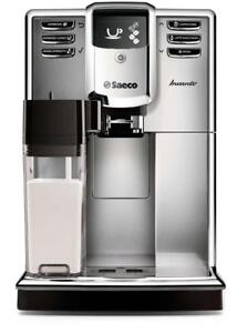 SAECO INCANTO SUPER-MACHINE À ESPRESSO HD8917/47