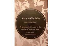 Kat's Mobile Salon