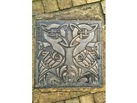 Wanted Cavanagh Celtic manhole cover