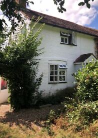 17th Century Cottage to Rent - Nursling, Southampton - £250 per week - All Bills Included