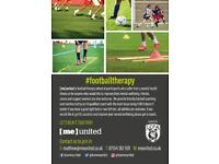 Friendly Football Liverpool Knowsley