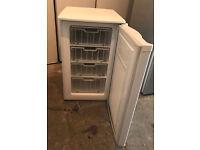 Under Counter Frigidaire Front Freezer with 90 Days Warranty