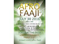 Afro Faaji
