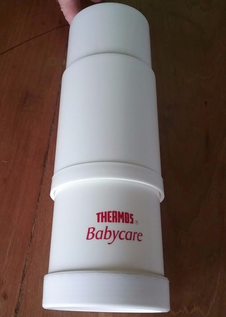 Thermos Babycare Bottle Warmer