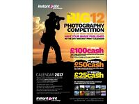 THE BIG 12 PHOTOGRAPHY COMPETITION | ASPECTS OF NORTHERN IRELAND
