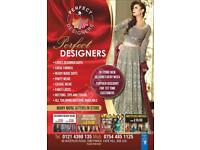 Pakistani designer clothes and ladies gents kids tailoring ,dry cleaning