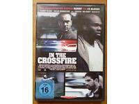 In The Crossfire Curtis Jackson (50Cent) DVD sss Baden-Württemberg - Künzelsau Vorschau