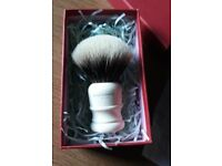 Maseto 24mm Extra Density 2 Band Finest Badger Shaving Brush