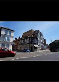 2 Bed Apartment Southsea