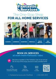 Domestic Carpet, Oven Cleaning and Upholstery Cleaning